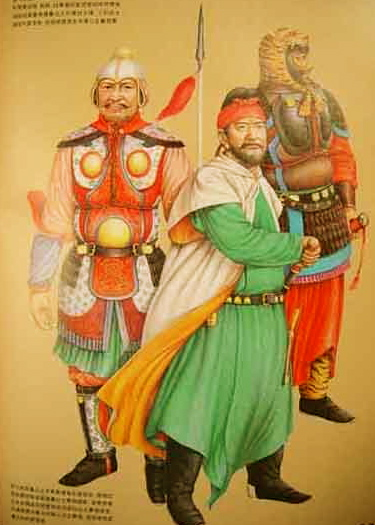 Ancient-Chinese-Military-Uniform11