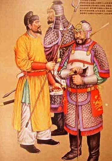 Ancient-Chinese-Military-Uniform12