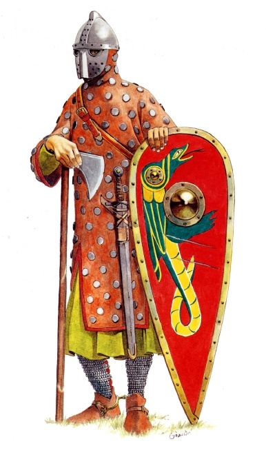 English Armies 1000-1650 | Weapons and Warfare