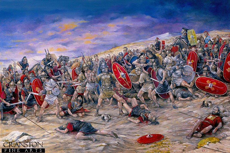 Slave Revolts  U2013 Ancient Rome