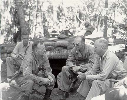Land Battle For Guadalcanal August 1942february 1943 Part Ii