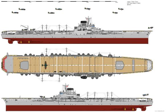 taiho_class_aircraft_carrier__1944__by_ijnfleetadmiral-d7mikcm
