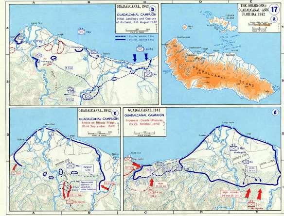ww2 asia map 17