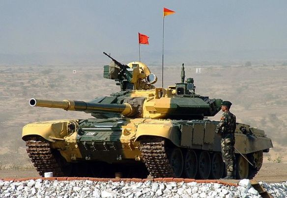 640px-Indian_Army_T-90