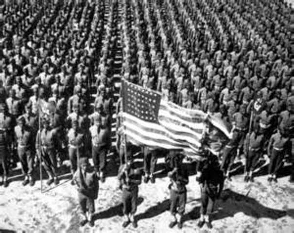 America in WWI Part I   Weapons and Warfare