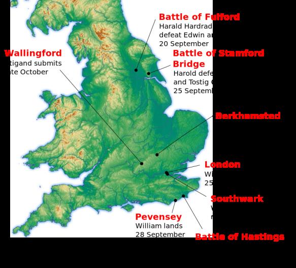 Norman-conquest-1066.svg