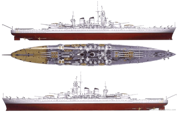 rn-vittorio-veneto-1940-battleship