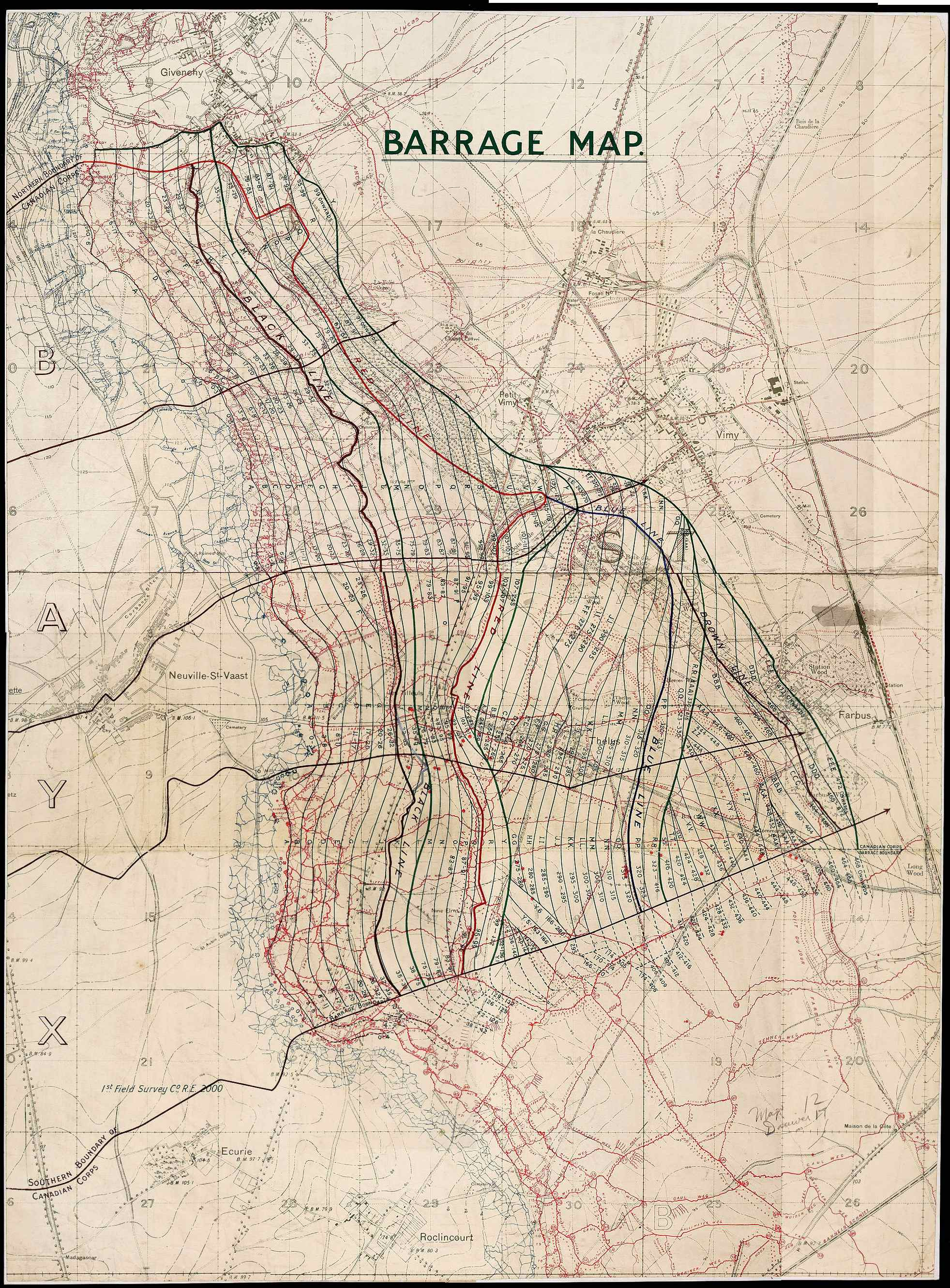 Vimy_Ridge_1917-barrage_map