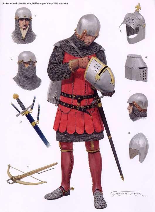12th-italian-condottiere