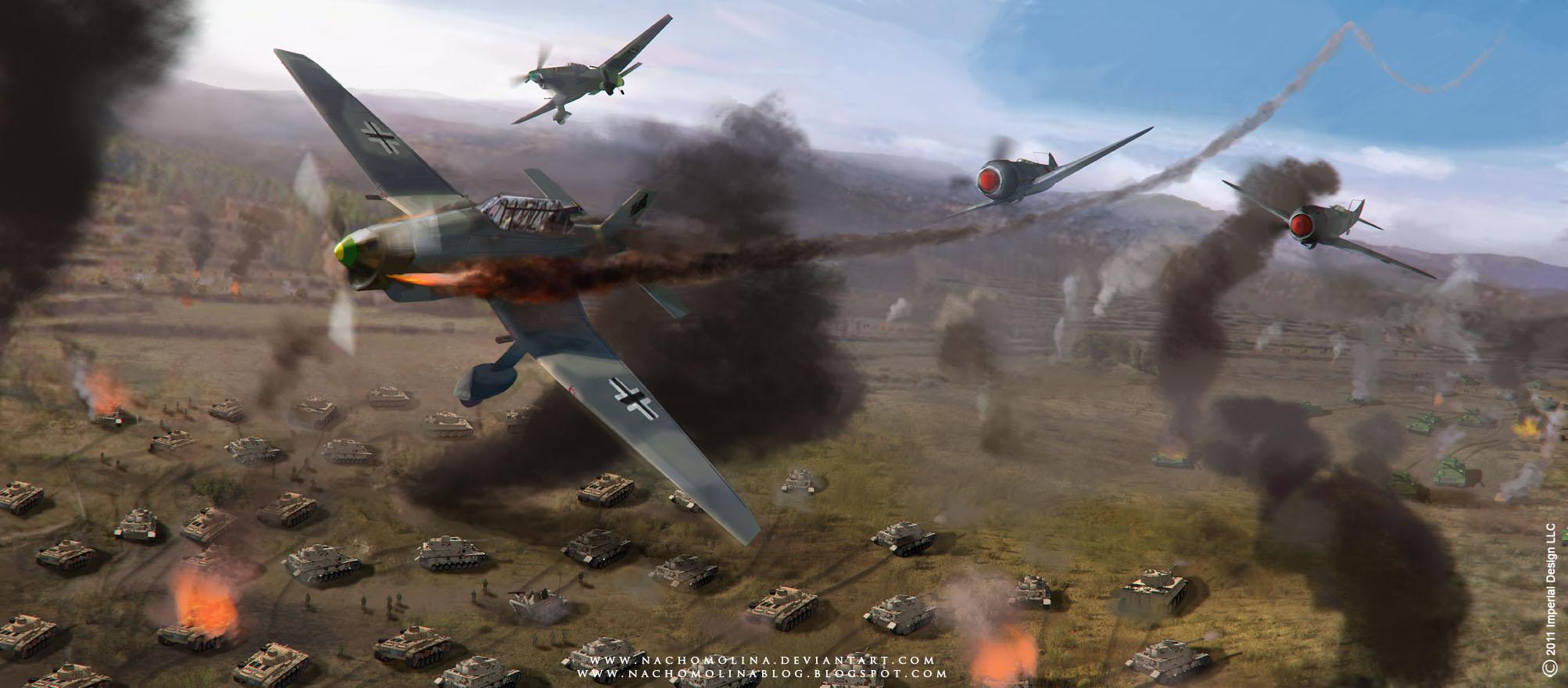 battle_of_kursk_concept_by_nachomolina-d