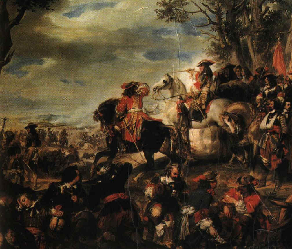 War: The Nine Years' War, 1688-97 Part I
