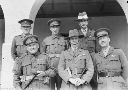 6th_Division_Staff_1940_AWM019443