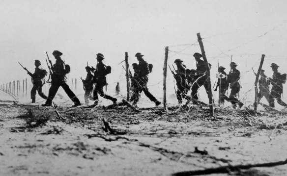 Australian-troops-attack-Tobruk