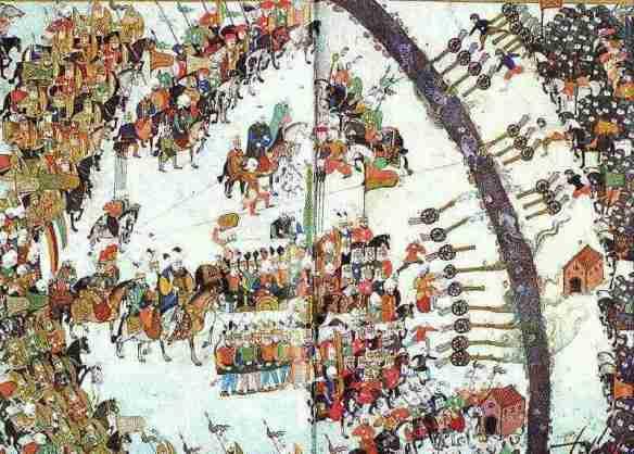 Battle_of_Mezőkeresztes_1596