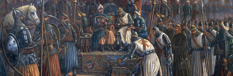 Mansurah Weapons And Warfare