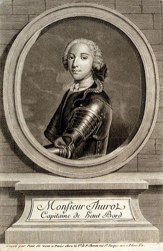 François_Thurot