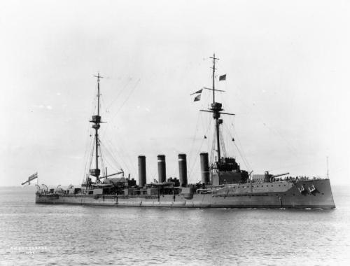 HMS_Cochrane