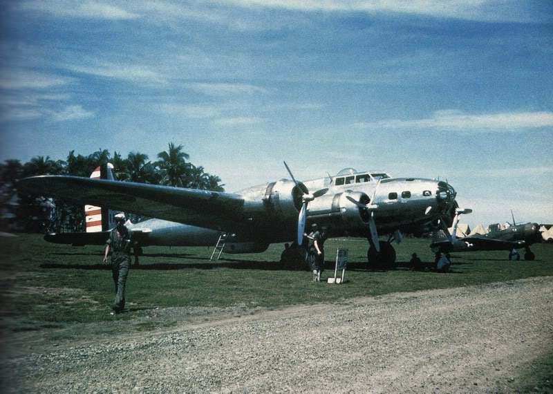 Iba Philippines  city images : 17D at Iba Airfield. Contrary to the belief of some historian ...