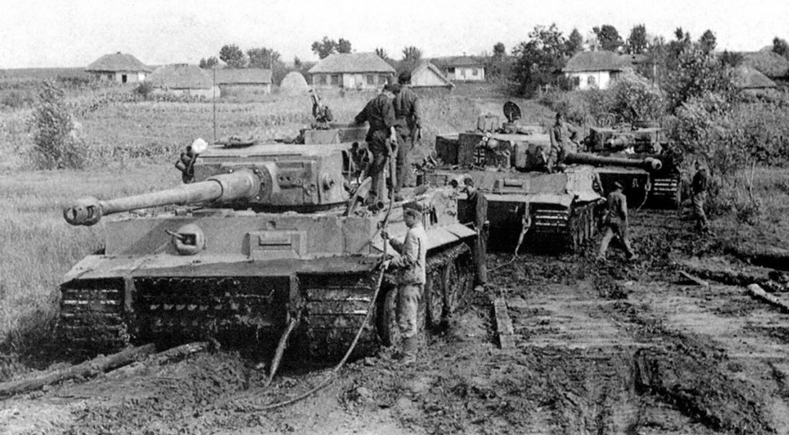 German Army Reorganisation 1943 Ii Weapons And Warfare 1950 Kaiser Wiring Diagram Bgfzsbgf