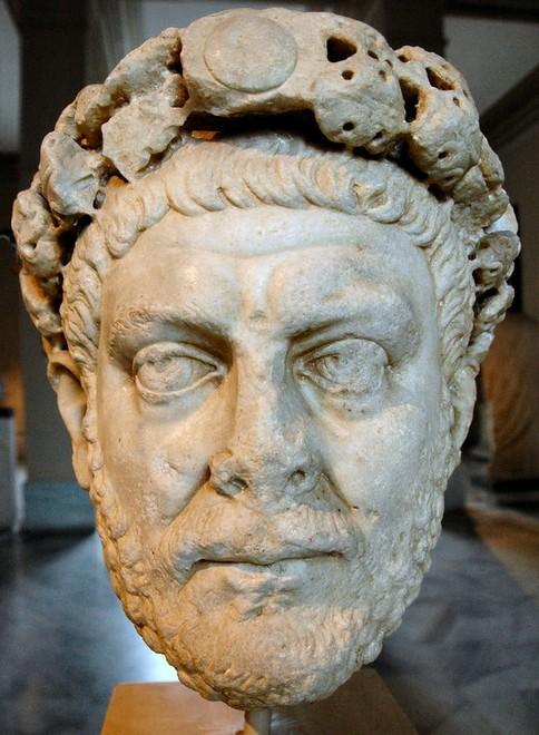 Diocletian-Diocletianus-Gaius-Aurelius-Valerius