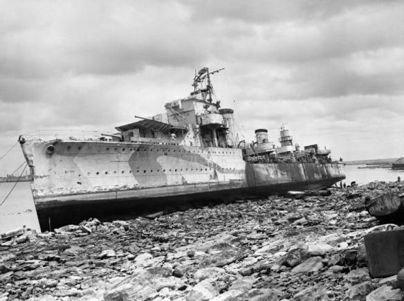 HMS_Fury_wrecked