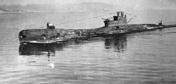 HMS_Truant