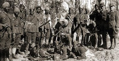 Indian-Legion-soldeirs-in-Germany