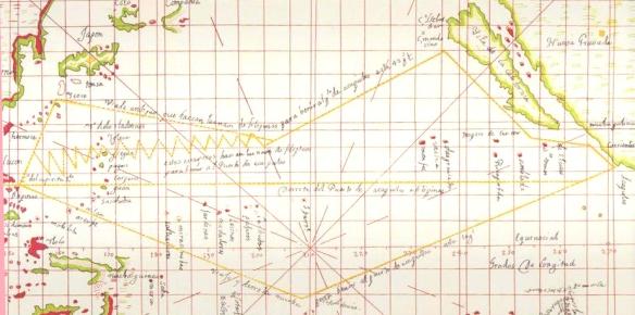 spanish-pacific-treasure-manila-galleon-routes