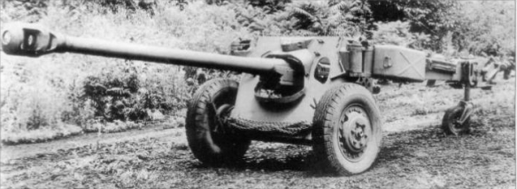 T13antitankgun