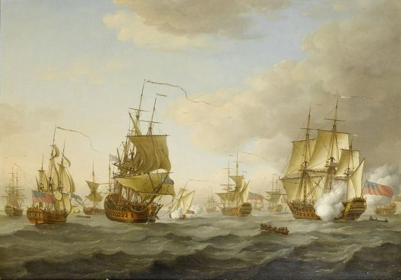 1024px-John_Cleveley_the_Elder_-_Admiral_Byng's_fleet_getting_underway_from_Spithead