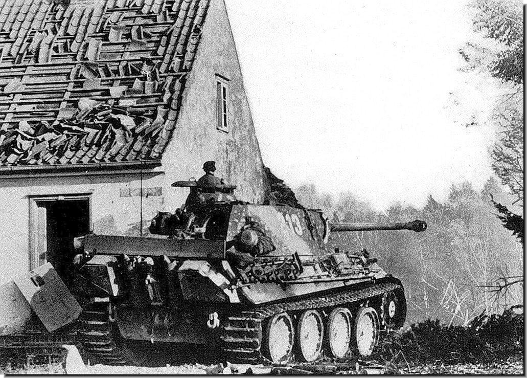 Poland–East Prussia Campaign (July 1944–April 1945