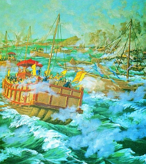 Imjin-War-The-Japanese-Invasion-of-Korea-08