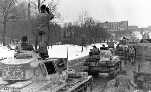 Kharkov Battle