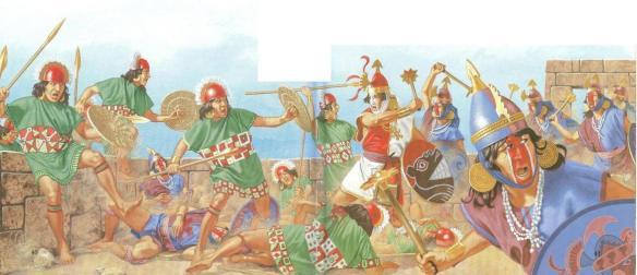 inca-peruvian-battle1