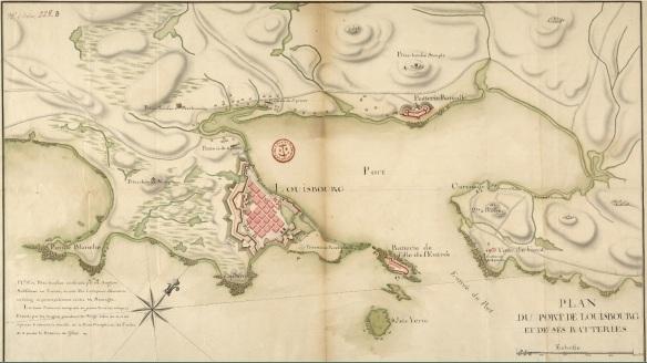 Plan_de_Louisbourg_vers_1751