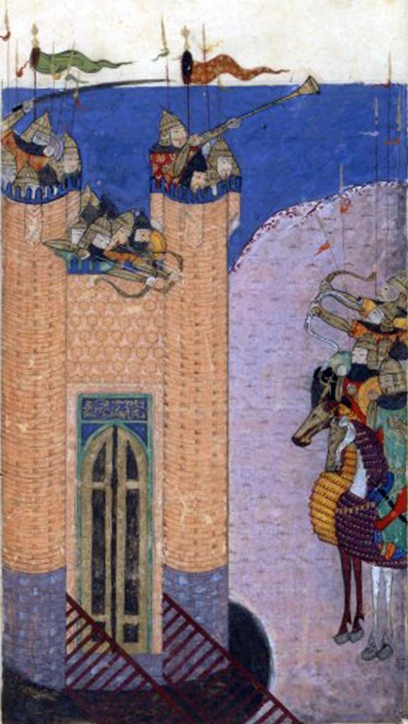 Siege_of_Alamut_(1256)