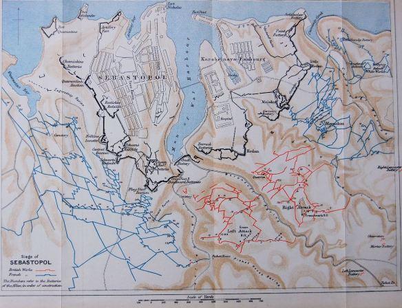 Sevastopol_Siege_Map