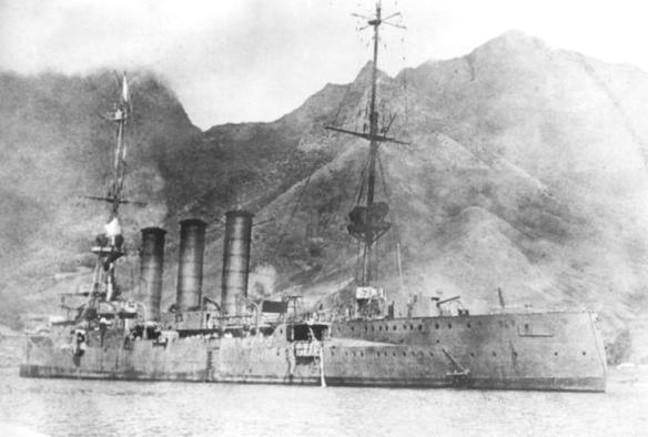 SMS_Dresden_before_scuttling