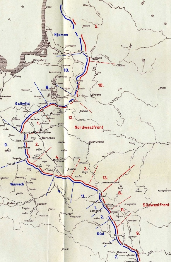 2 - Eastern Front