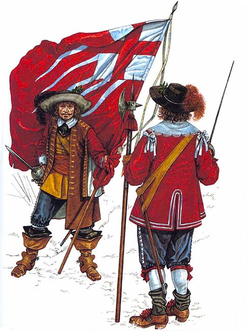 an essay on the english civil war Free essay: 'the english civil war started in 1642, primarily because of religious disagreements' how far do you agree with this statement on 22 august.