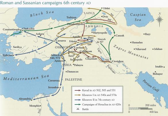 54-map-of-sassanian-and-roman-campaigns