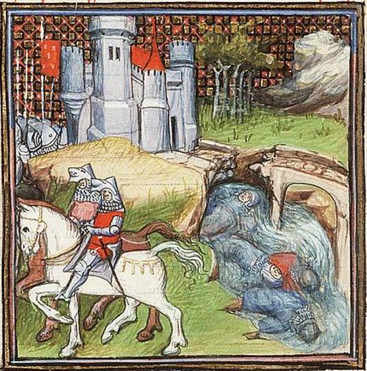 hague-kb-72-a-25-froissarts-chronicles-128v-the-battle-of-aiguillon