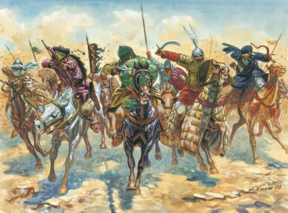 battleofyarmouk