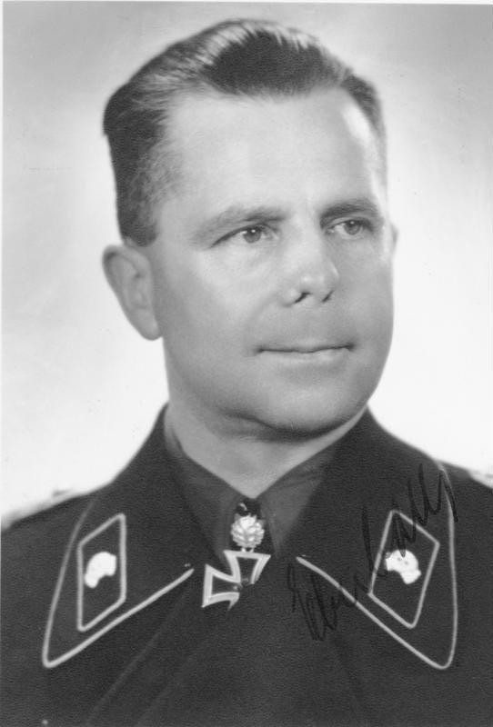 Heinrich Eberbach