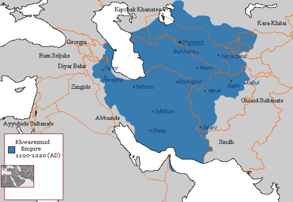 khwarezmian_empire_1190_-_1220_ad