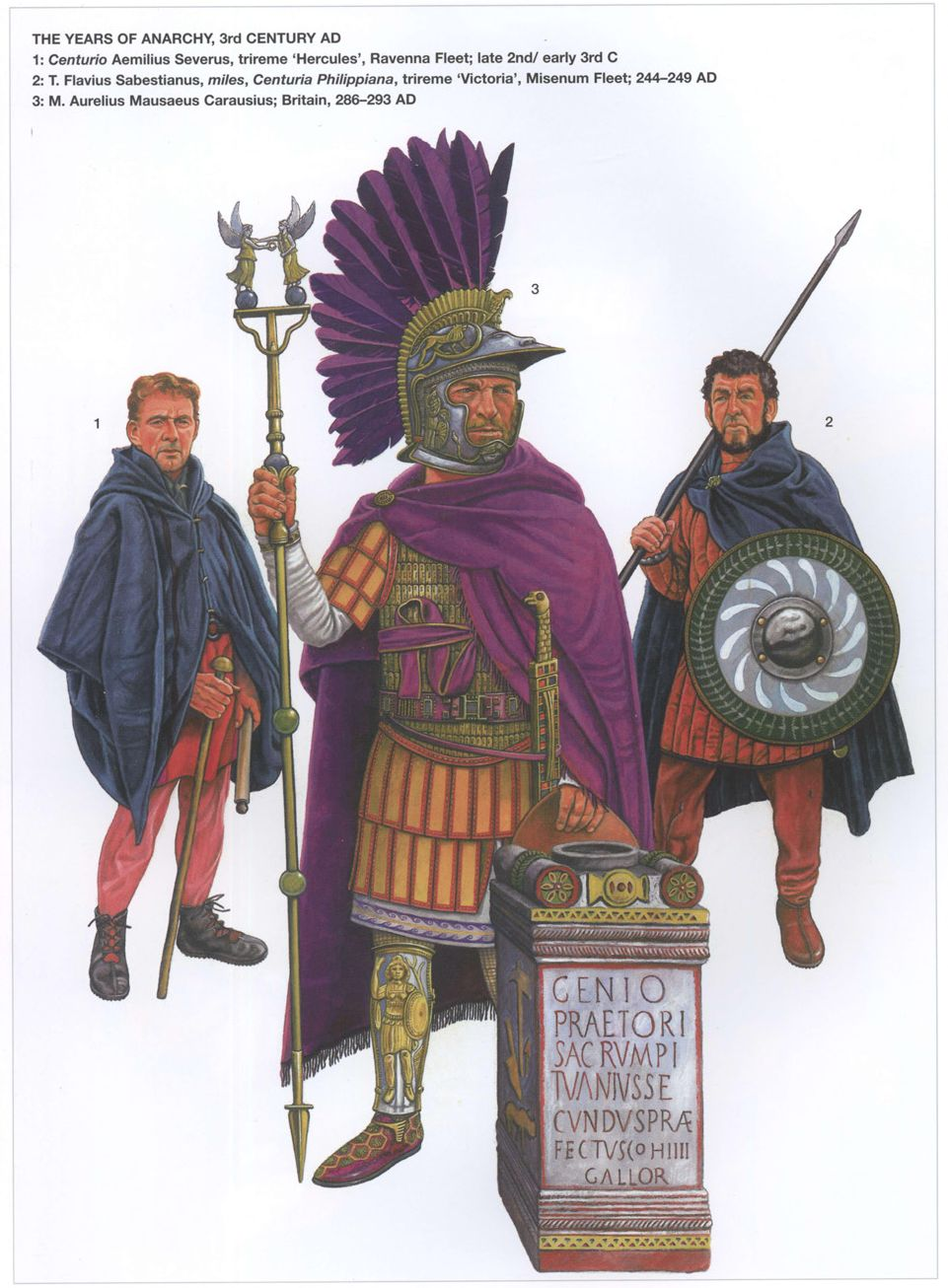 roman army Yes, and i think it could have done so easily according to wikipedia, the total number of roman soldiers at the height of the empire was somewhere around 377,000 men alexander's army, though battl.