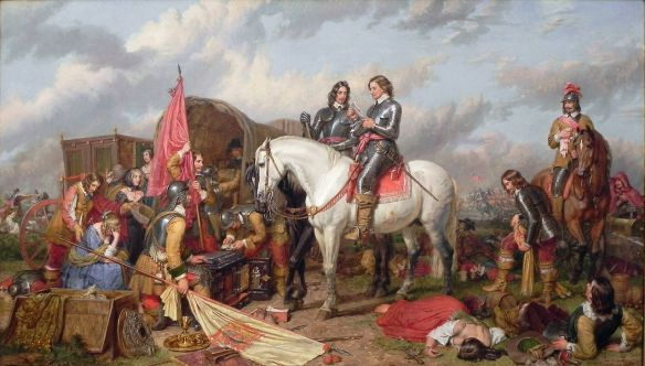 1280px-charles_landseer_cromwell_battle_of_naseby