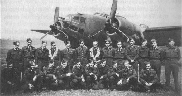 487_squadron_rnzaf_ncos_raf_methold_early_1943
