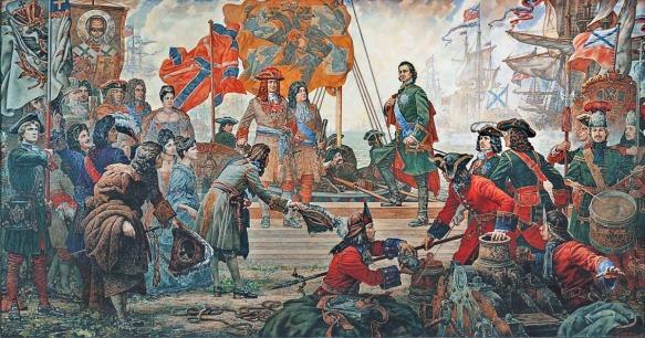 71ece-the-triumph-of-the-russian-fleet