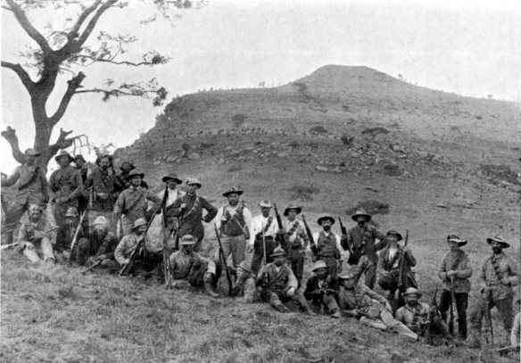 boers_at_spion_kop_1900_-_project_gutenberg_etext_16462